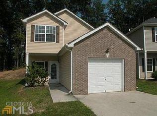 407 Haverhill Ln , Jonesboro GA