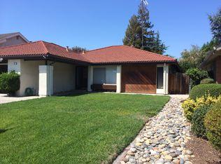 3181 Salem Dr , San Jose CA