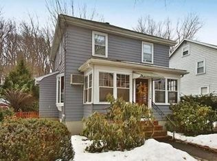 123 Worcester St , Watertown MA