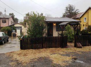 3941 Edenvale Pl , Oakland CA