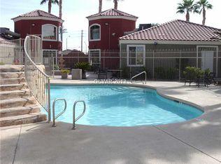 4730 E Craig Rd Unit 2193, Las Vegas NV