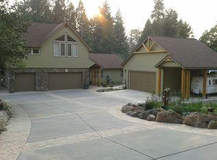 820 Michele Dr , Mount Shasta CA
