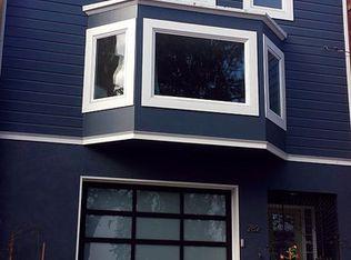 282 Holladay Ave , San Francisco CA