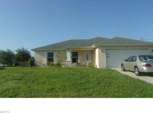 618 NW 27th St , Cape Coral FL