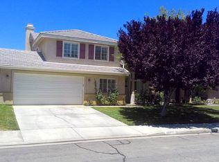 45527 Barrymore Ave , Lancaster CA