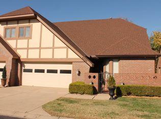 8220 E Douglas Ave , Wichita KS