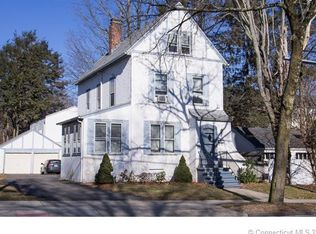 281 Fountain St , New Haven CT