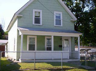 44 East St , Fitchburg MA
