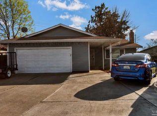 2055 Calder Ct , Fairfield CA
