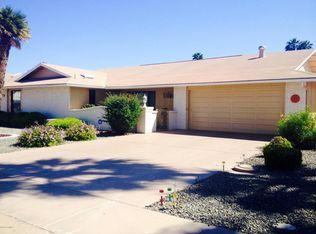 13135 W Paintbrush Dr , Sun City West AZ