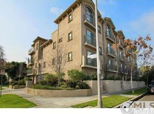 10803 Hesby St Unit 107, North Hollywood CA