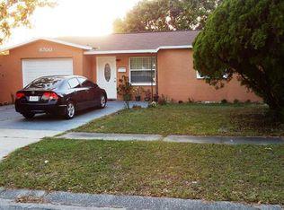 8200 44th St N , Pinellas Park FL