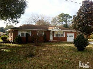 3610 Palm St , Wilmington NC