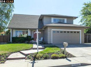 1359 Shade Oak Ln , Concord CA