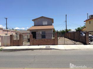 1308 3rd St SW , Albuquerque NM