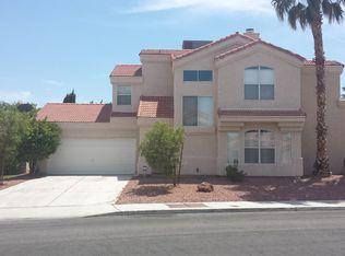 6533 Sterling Springs Pkwy , Las Vegas NV