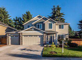 9707 NE 101st St , Vancouver WA