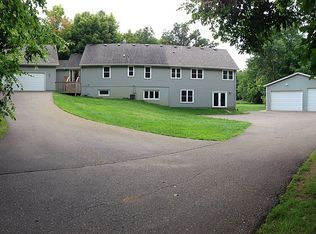 10785 Crow Hassan Park Rd , Hanover MN