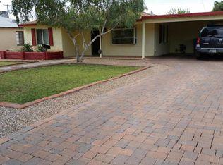 2921 E Mulberry Dr , Phoenix AZ