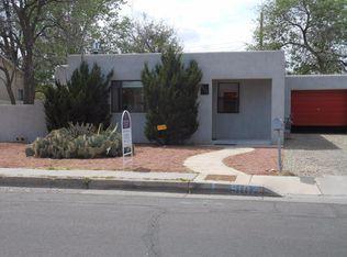 5107 Pastura Pl NW , Albuquerque NM