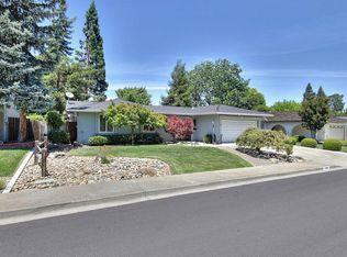 7456 Hillsboro Ave , San Ramon CA