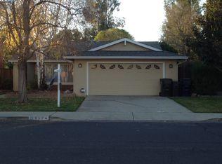657 Hazel St , Livermore CA