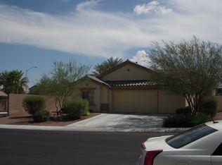3033 Blush Noisette Ave , North Las Vegas NV