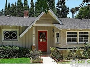 17441 Nordhoff St , Northridge CA