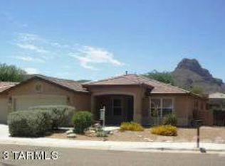 8255 N Stonehill Dr , Tucson AZ