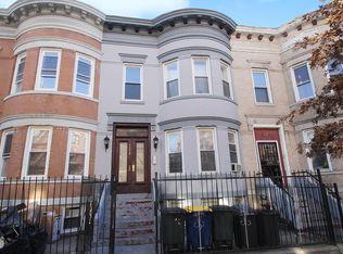 1374 Sterling Pl , Brooklyn NY