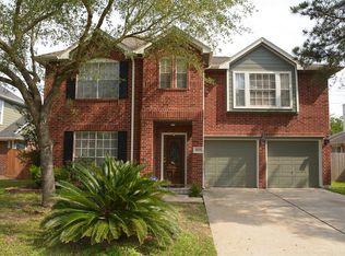 5535 Imperial Grove Dr , Houston TX
