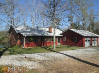3805 W McIntosh Rd , Griffin GA