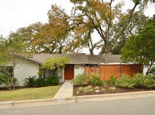 2508 Paramount Ave , Austin TX