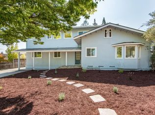 2125 Prospect St , Menlo Park CA