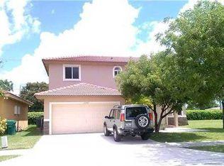 13367 SW 268th Ter , Homestead FL