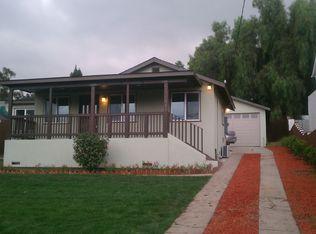 941 El Paso Dr , Los Angeles CA