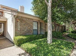 17490 Meandering Way Apt 2404, Dallas TX