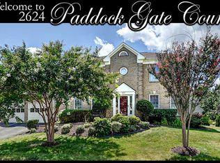 2624 Paddock Gate Ct , Herndon VA
