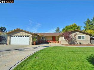 3875 Walnut Ave , Concord CA