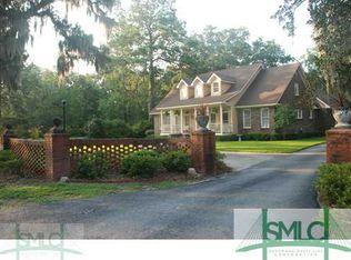2711 Aimar Ave , Savannah GA
