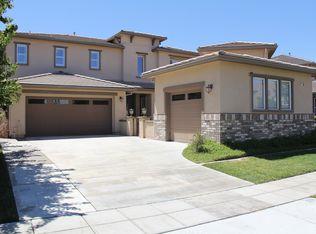 665 Ellerbrook St , Mountain House CA