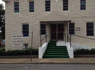 568 Carpenter St , Memphis TN