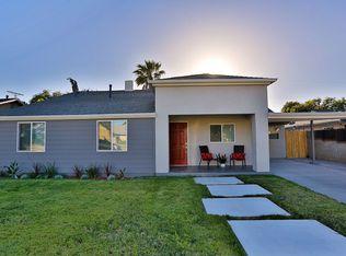 7853 Lasaine Ave , Northridge CA
