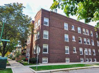 4742 N Hamilton Ave # 3, Chicago IL