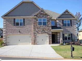 14 Lazy Willow Dr , Simpsonville SC