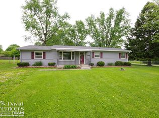 467 Kindig Rd , Indianapolis IN