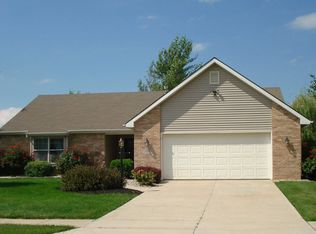 10716 Mohave Ct , Fort Wayne IN