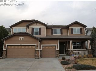 11821 Chambers Dr , Commerce City CO