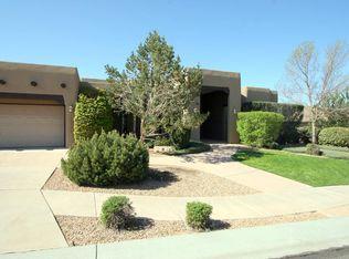 12704 Osito Ct NE , Albuquerque NM