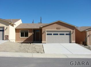 2816 Toltec Ct , Grand Junction CO